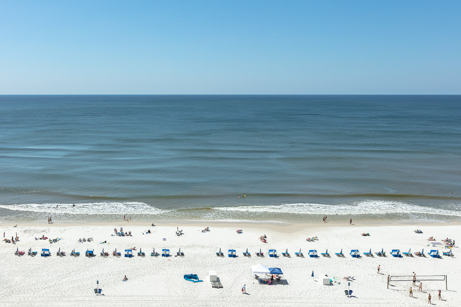 Lighthouse #1115 Condo rental in Lighthouse Condominiums in Gulf Shores Alabama - #19