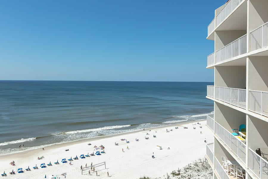 Lighthouse #1115 Condo rental in Lighthouse Condominiums in Gulf Shores Alabama - #20