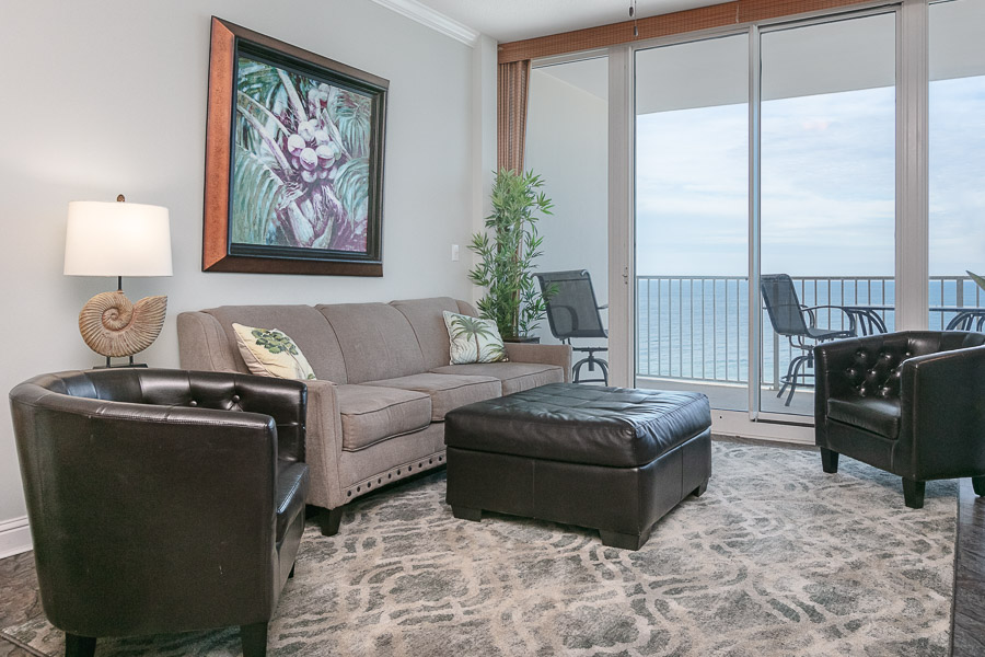 Lighthouse #1212 Condo rental in Lighthouse Condominiums in Gulf Shores Alabama - #1
