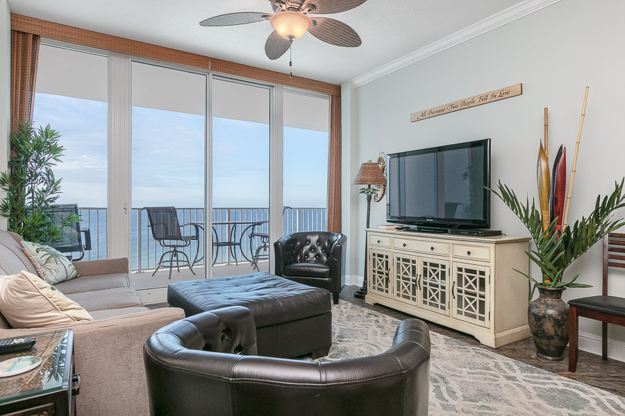 Lighthouse #1212 Condo rental in Lighthouse Condominiums in Gulf Shores Alabama - #2