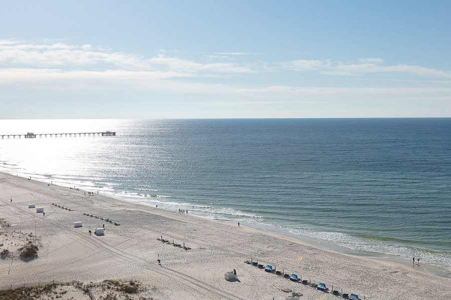 Lighthouse #1212 Condo rental in Lighthouse Condominiums in Gulf Shores Alabama - #15