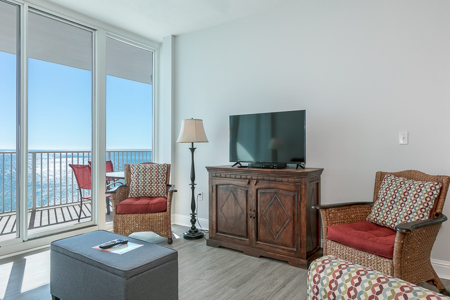 Lighthouse #1408 Condo rental in Lighthouse Condominiums in Gulf Shores Alabama - #2