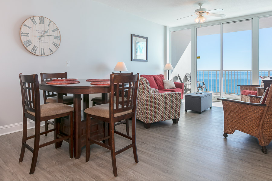 Lighthouse #1408 Condo rental in Lighthouse Condominiums in Gulf Shores Alabama - #3