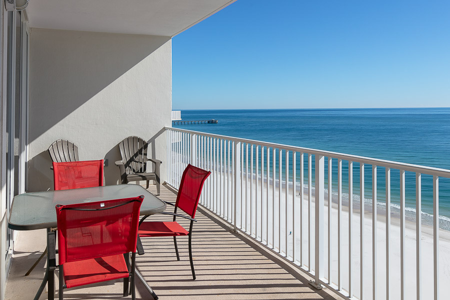 Lighthouse #1408 Condo rental in Lighthouse Condominiums in Gulf Shores Alabama - #13