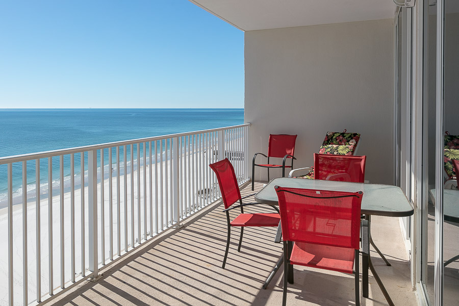 Lighthouse #1408 Condo rental in Lighthouse Condominiums in Gulf Shores Alabama - #14