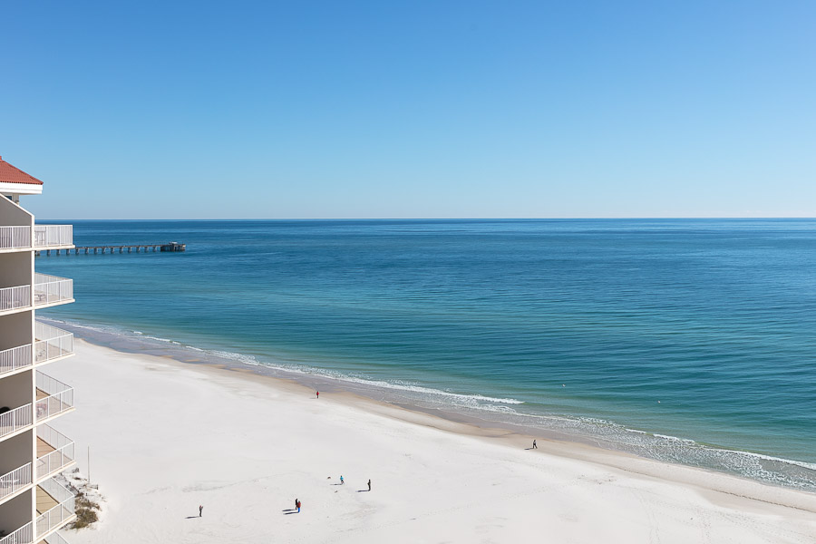 Lighthouse #1408 Condo rental in Lighthouse Condominiums in Gulf Shores Alabama - #15