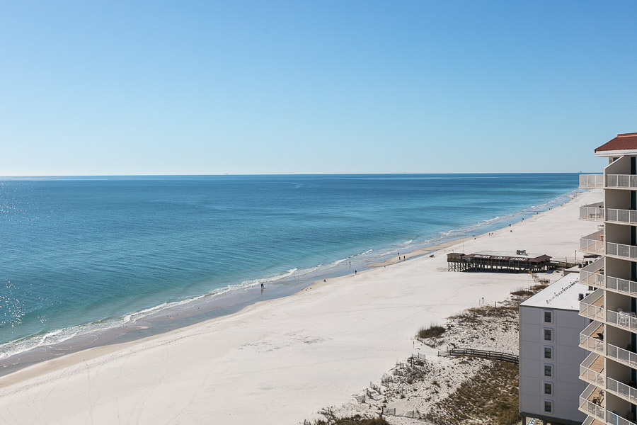 Lighthouse #1408 Condo rental in Lighthouse Condominiums in Gulf Shores Alabama - #17