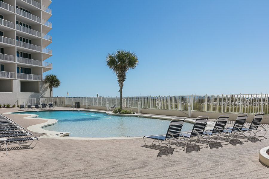 Lighthouse #1408 Condo rental in Lighthouse Condominiums in Gulf Shores Alabama - #35