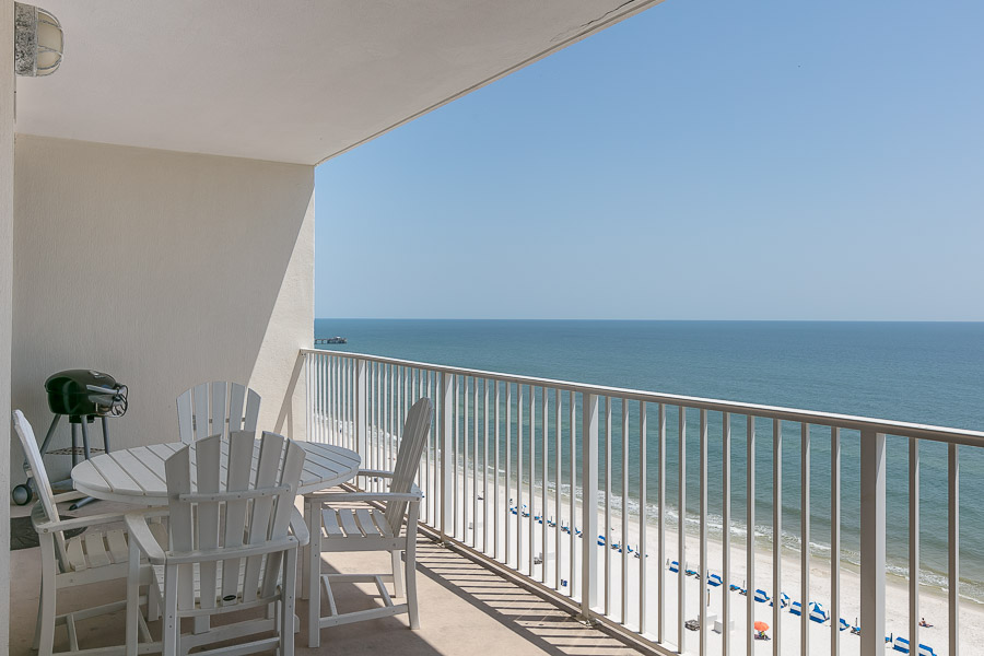 Lighthouse #1415 Condo rental in Lighthouse Condominiums in Gulf Shores Alabama - #16
