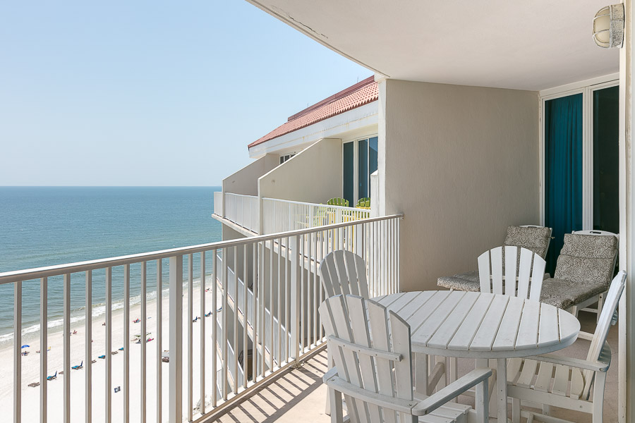 Lighthouse #1415 Condo rental in Lighthouse Condominiums in Gulf Shores Alabama - #17