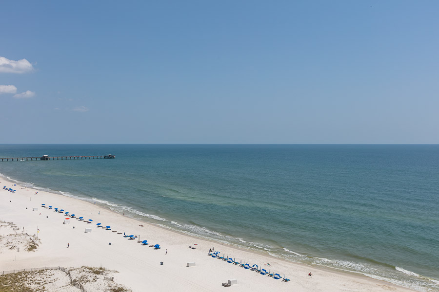 Lighthouse #1415 Condo rental in Lighthouse Condominiums in Gulf Shores Alabama - #18