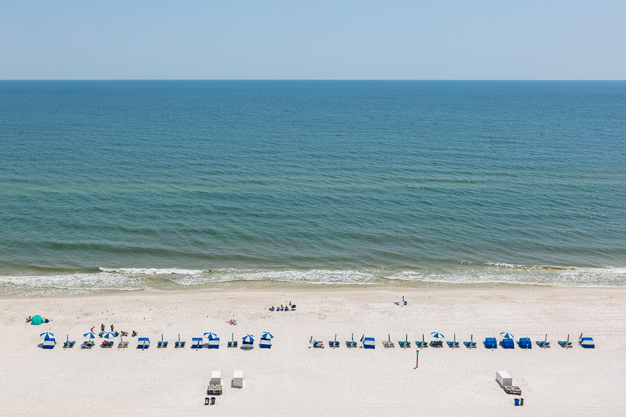 Lighthouse #1415 Condo rental in Lighthouse Condominiums in Gulf Shores Alabama - #19