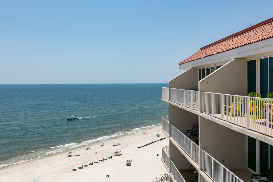 Lighthouse #1415 Condo rental in Lighthouse Condominiums in Gulf Shores Alabama - #20