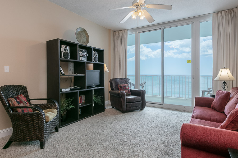 Lighthouse #1511 Condo rental in Lighthouse Condominiums in Gulf Shores Alabama - #1