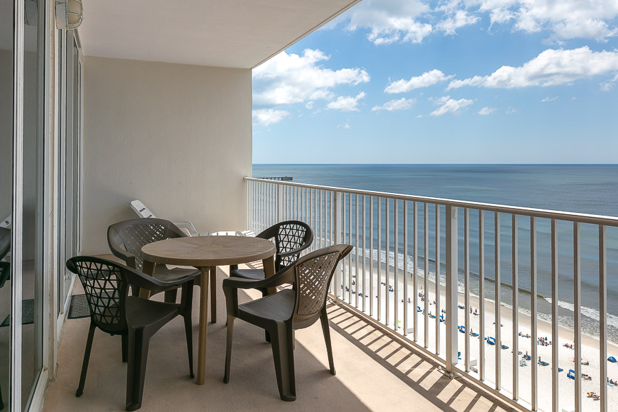 Lighthouse #1511 Condo rental in Lighthouse Condominiums in Gulf Shores Alabama - #13