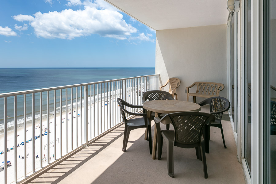 Lighthouse #1511 Condo rental in Lighthouse Condominiums in Gulf Shores Alabama - #14