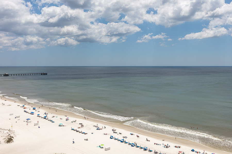 Lighthouse #1511 Condo rental in Lighthouse Condominiums in Gulf Shores Alabama - #15