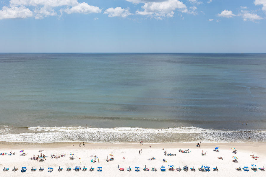 Lighthouse #1511 Condo rental in Lighthouse Condominiums in Gulf Shores Alabama - #16