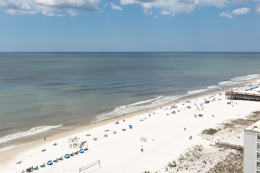 Lighthouse #1511 Condo rental in Lighthouse Condominiums in Gulf Shores Alabama - #17