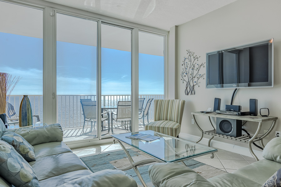 Lighthouse #1514 Condo rental in Lighthouse Condominiums in Gulf Shores Alabama - #1