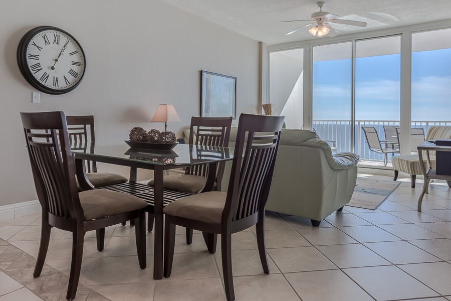 Lighthouse #1514 Condo rental in Lighthouse Condominiums in Gulf Shores Alabama - #3