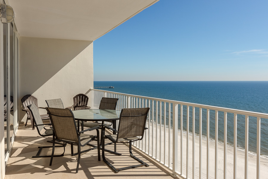 Lighthouse #1514 Condo rental in Lighthouse Condominiums in Gulf Shores Alabama - #14