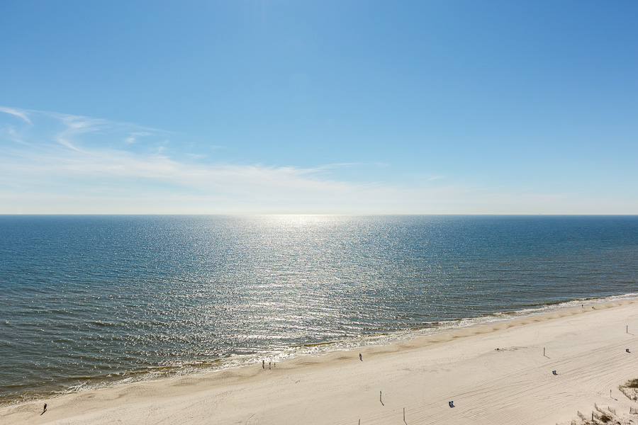 Lighthouse #1514 Condo rental in Lighthouse Condominiums in Gulf Shores Alabama - #18