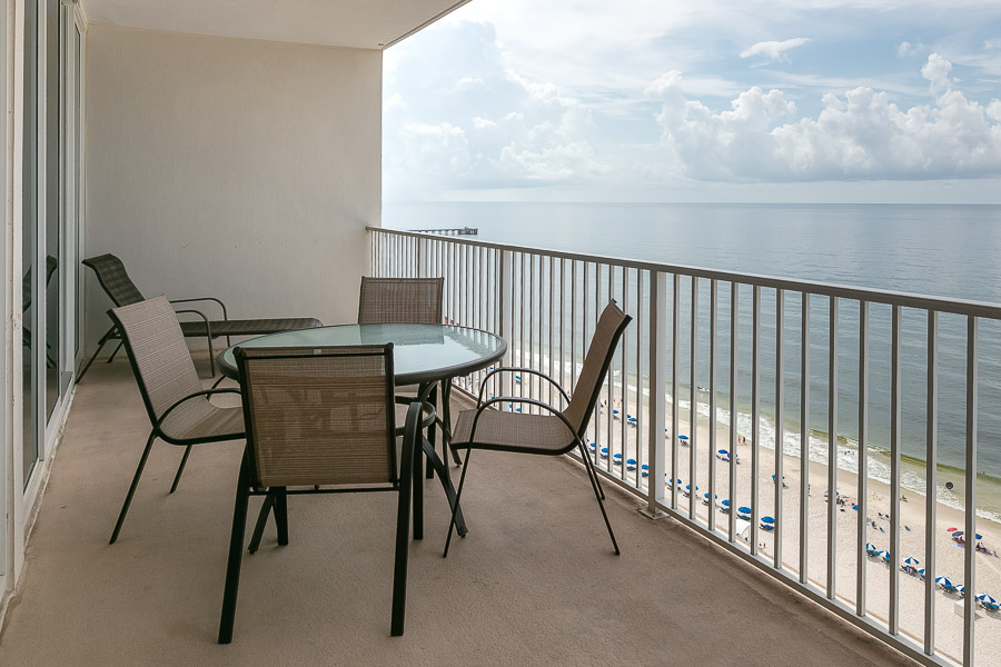 Lighthouse #1706 Condo rental in Lighthouse Condominiums in Gulf Shores Alabama - #13