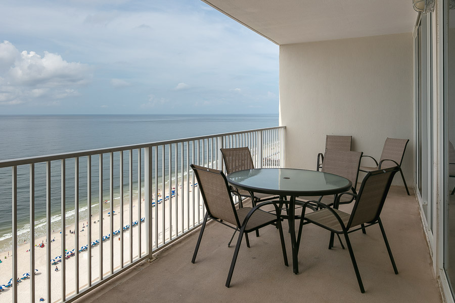 Lighthouse #1706 Condo rental in Lighthouse Condominiums in Gulf Shores Alabama - #14