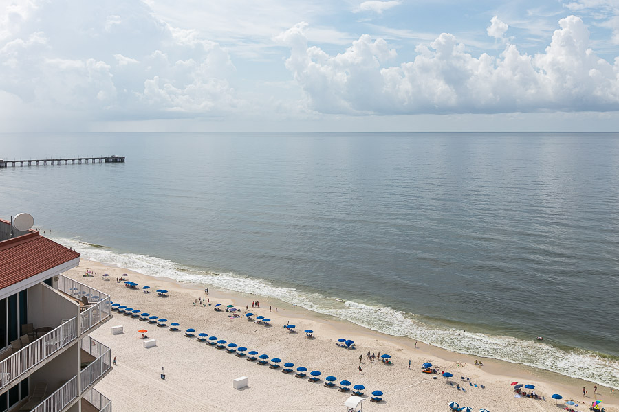Lighthouse #1706 Condo rental in Lighthouse Condominiums in Gulf Shores Alabama - #15