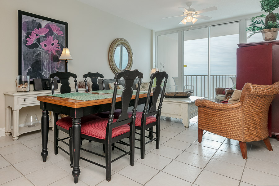 Lighthouse #1712 Condo rental in Lighthouse Condominiums in Gulf Shores Alabama - #3