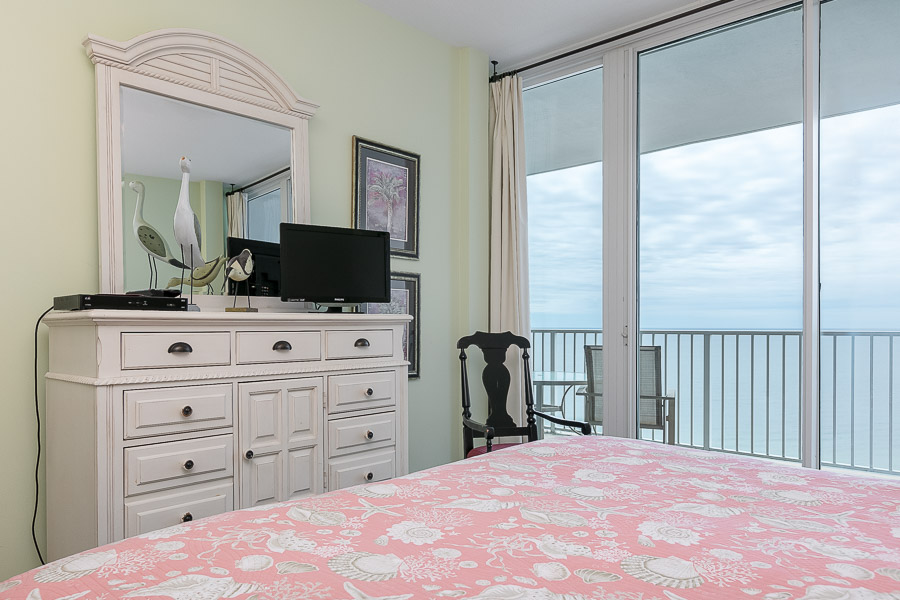 Lighthouse #1712 Condo rental in Lighthouse Condominiums in Gulf Shores Alabama - #6
