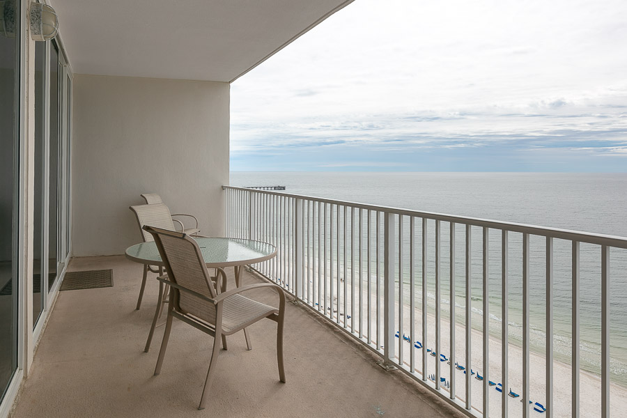 Lighthouse #1712 Condo rental in Lighthouse Condominiums in Gulf Shores Alabama - #12