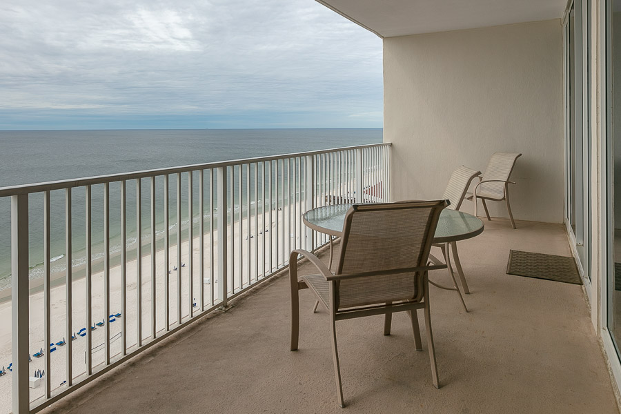 Lighthouse #1712 Condo rental in Lighthouse Condominiums in Gulf Shores Alabama - #13