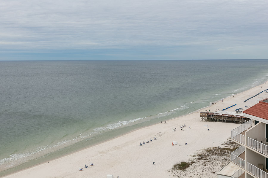 Lighthouse #1712 Condo rental in Lighthouse Condominiums in Gulf Shores Alabama - #16