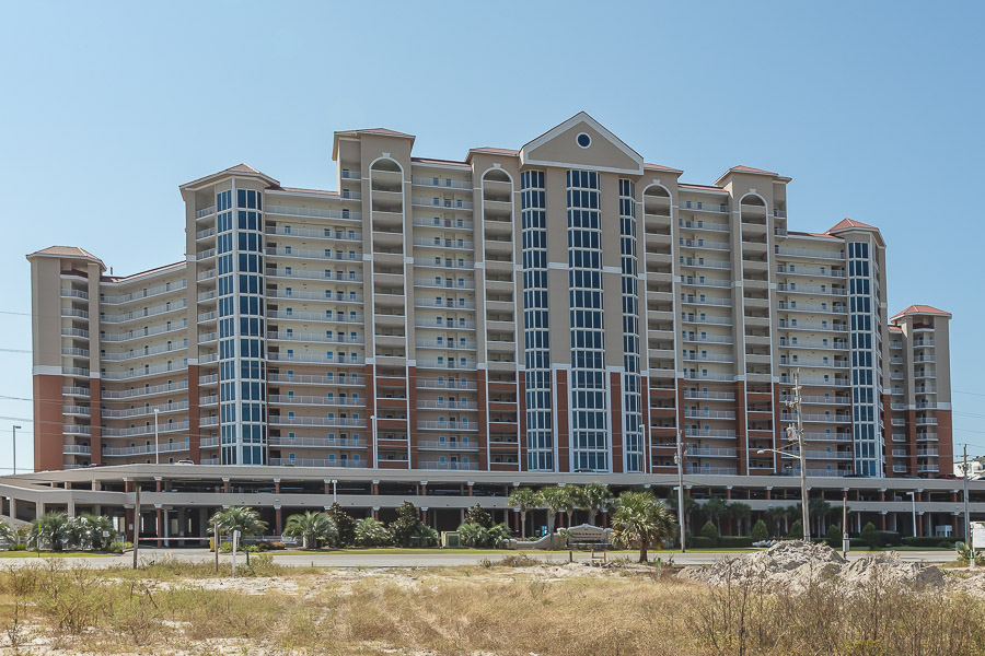 Lighthouse #1712 Condo rental in Lighthouse Condominiums in Gulf Shores Alabama - #17