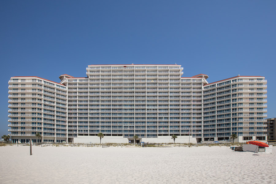 Lighthouse #1712 Condo rental in Lighthouse Condominiums in Gulf Shores Alabama - #18