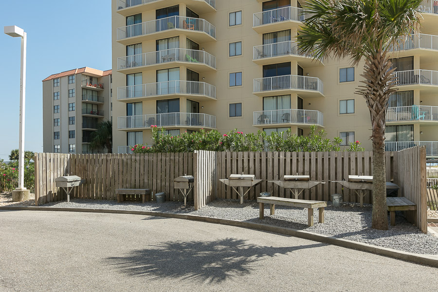 Lighthouse #1712 Condo rental in Lighthouse Condominiums in Gulf Shores Alabama - #28