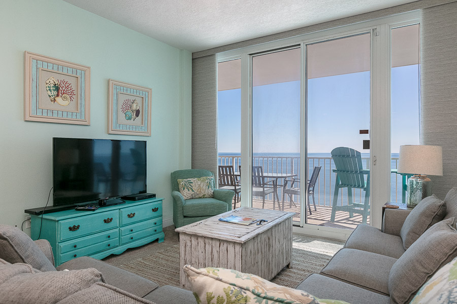 Lighthouse #1813 Condo rental in Lighthouse Condominiums in Gulf Shores Alabama - #1