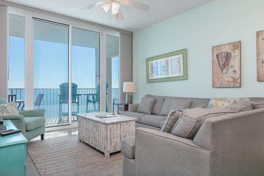 Lighthouse #1813 Condo rental in Lighthouse Condominiums in Gulf Shores Alabama - #2