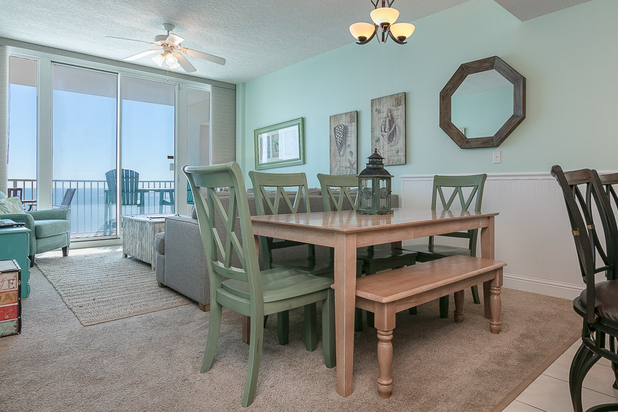 Lighthouse #1813 Condo rental in Lighthouse Condominiums in Gulf Shores Alabama - #4