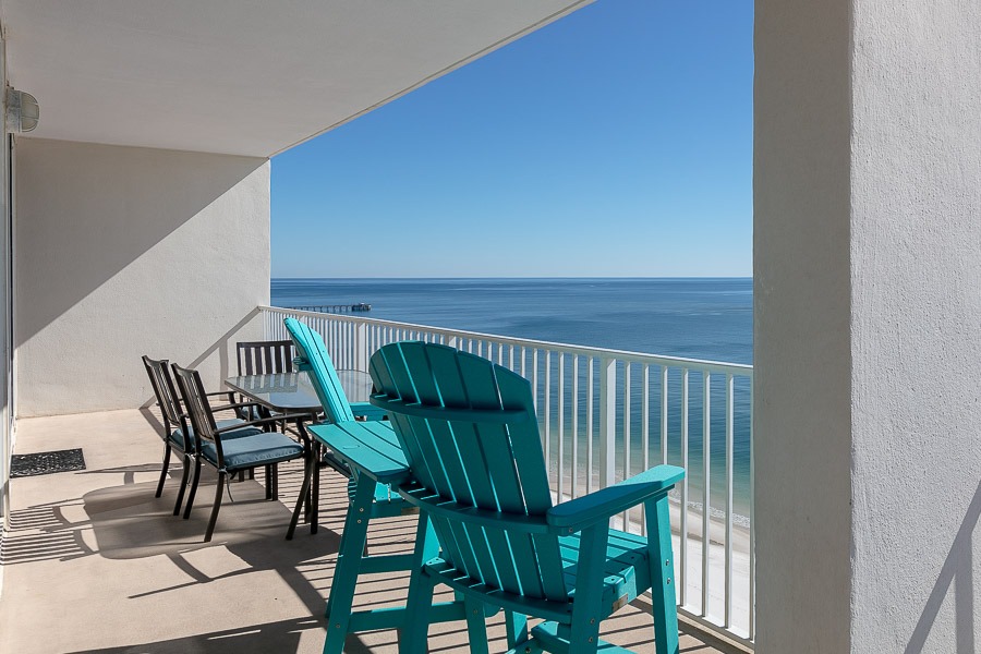 Lighthouse #1813 Condo rental in Lighthouse Condominiums in Gulf Shores Alabama - #13