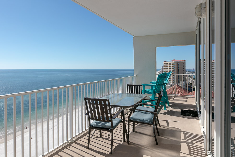 Lighthouse #1813 Condo rental in Lighthouse Condominiums in Gulf Shores Alabama - #14