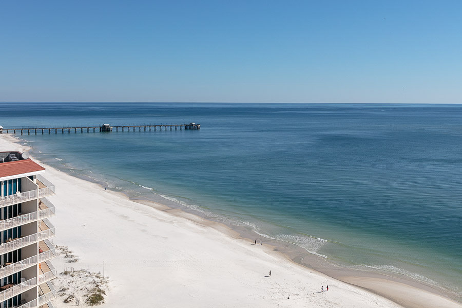 Lighthouse #1813 Condo rental in Lighthouse Condominiums in Gulf Shores Alabama - #16