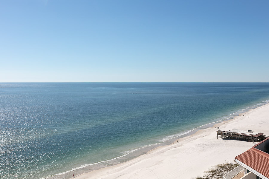 Lighthouse #1813 Condo rental in Lighthouse Condominiums in Gulf Shores Alabama - #18