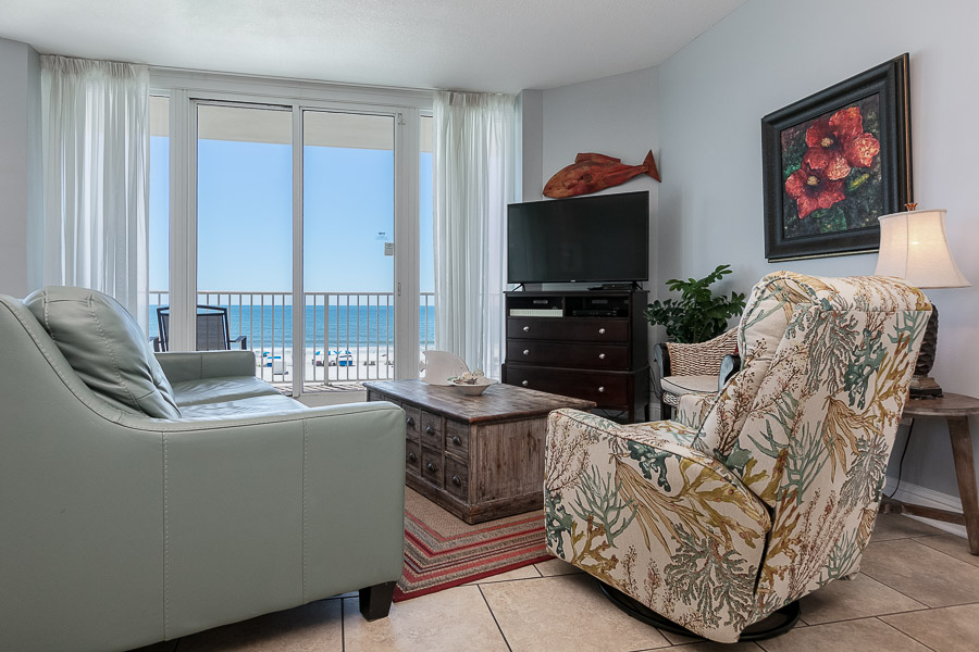 Lighthouse #201 Condo rental in Lighthouse Condominiums in Gulf Shores Alabama - #1
