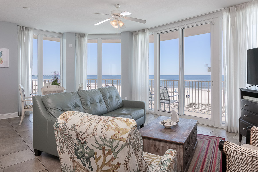 Lighthouse #201 Condo rental in Lighthouse Condominiums in Gulf Shores Alabama - #2