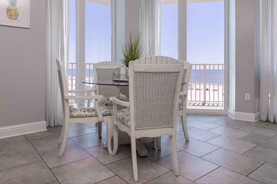 Lighthouse #201 Condo rental in Lighthouse Condominiums in Gulf Shores Alabama - #3