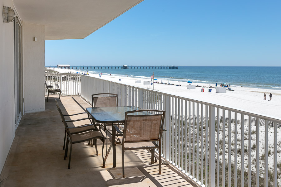 Lighthouse #201 Condo rental in Lighthouse Condominiums in Gulf Shores Alabama - #17