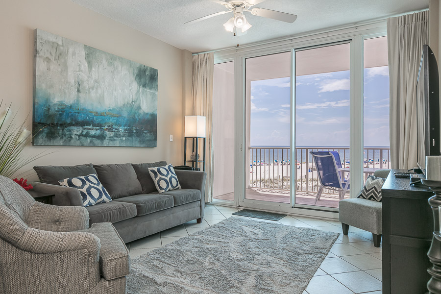 Lighthouse #203 Condo rental in Lighthouse Condominiums in Gulf Shores Alabama - #1